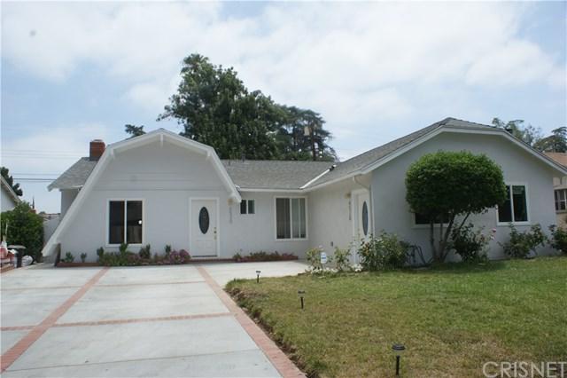 6530 Sausalito Avenue, West Hills, CA 91307 (#SR19166913) :: Bob Kelly Team