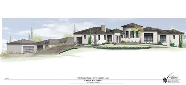 31992 Violeta Lane, Coto De Caza, CA 92679 (#IG19166949) :: Doherty Real Estate Group