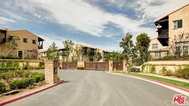 4429 Owens Street #101, Corona, CA 92883 (#19488686) :: Mainstreet Realtors®