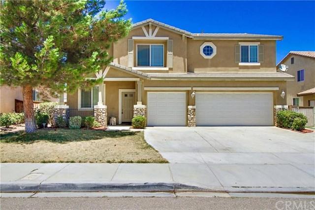 13846 Chestnut Street, Victorville, CA 92392 (#CV19166992) :: Fred Sed Group