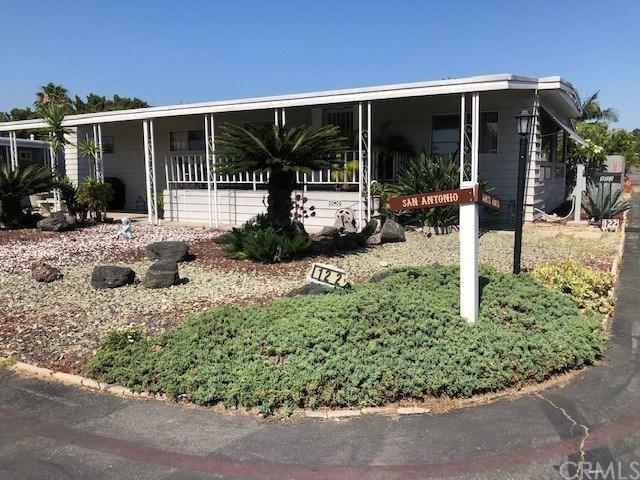 1630 S Barranca Avenue #122, Glendora, CA 91740 (#TR19166980) :: Mainstreet Realtors®
