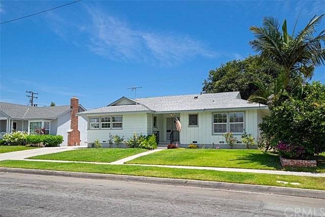 3224 Petaluma Avenue, Long Beach, CA 90808 (#OC19166955) :: Fred Sed Group