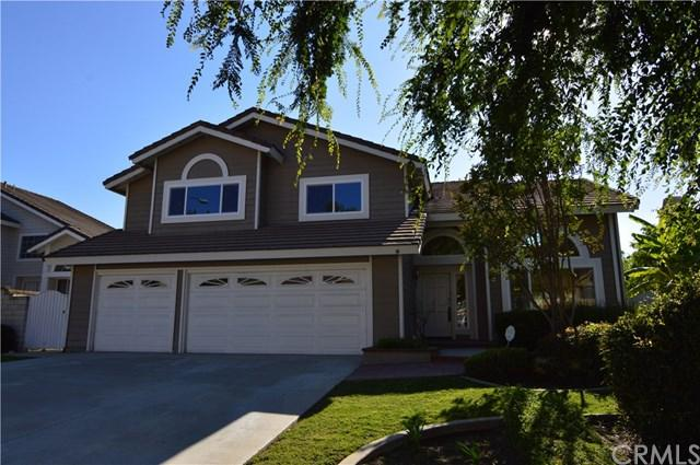 769 Newbury Way, Diamond Bar, CA 91765 (#TR19167033) :: Bob Kelly Team