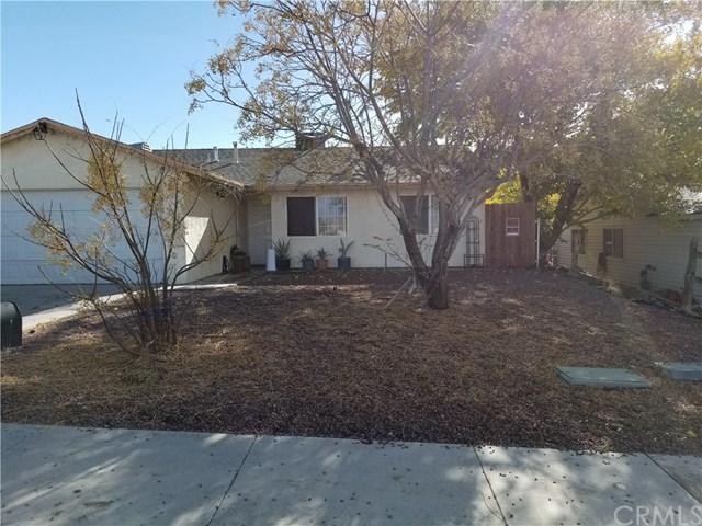 15927 Puesta Del Sol Drive, Victorville, CA 92394 (#CV19167041) :: Fred Sed Group