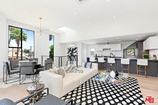 811 N Detroit, Los Angeles (City), CA 90046 (#19478268) :: The Miller Group