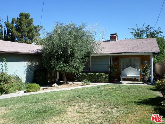5143 W Avenue L12, Quartz Hill, CA 93536 (#19488746) :: The Danae Aballi Team