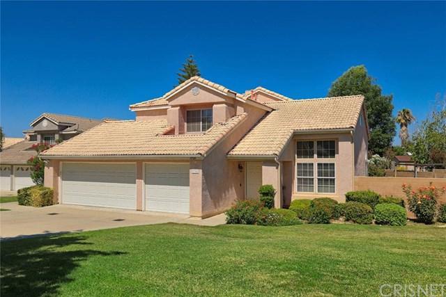 7720 Atron Avenue, West Hills, CA 91304 (#SR19166700) :: Bob Kelly Team