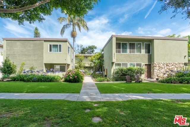 1501 Pearl Street, Santa Monica, CA 90405 (#19488730) :: The Darryl and JJ Jones Team