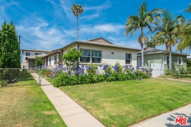 2420 20TH Street, Santa Monica, CA 90405 (#19488670) :: The Darryl and JJ Jones Team