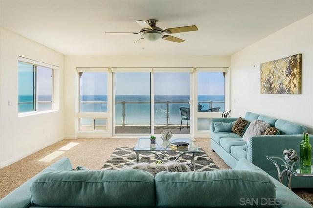 1456 Seacoast 3A, Imperial Beach, CA 91932 (#190038971) :: Bob Kelly Team