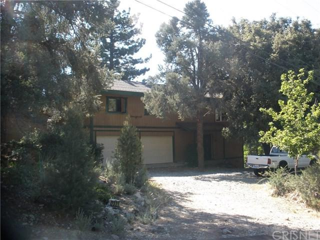 2321 Zermatt, Pine Mountain Club, CA 93222 (#SR19165601) :: Team Tami