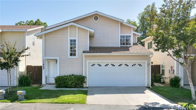 11433 Fox Hollow Lane, Pacoima, CA 91331 (#BB19130214) :: Bob Kelly Team