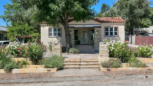 10617 Vanora Drive, Sunland, CA 91040 (#BB19151905) :: The Brad Korb Real Estate Group