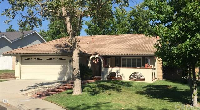 6595 Elderberry Court, Rancho Cucamonga, CA 91739 (#CV19166927) :: Go Gabby