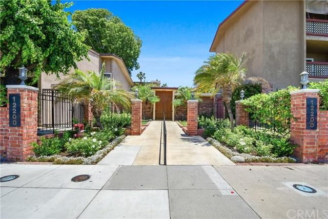 12200 Montecito Road B225, Seal Beach, CA 90740 (#SW19167090) :: Fred Sed Group