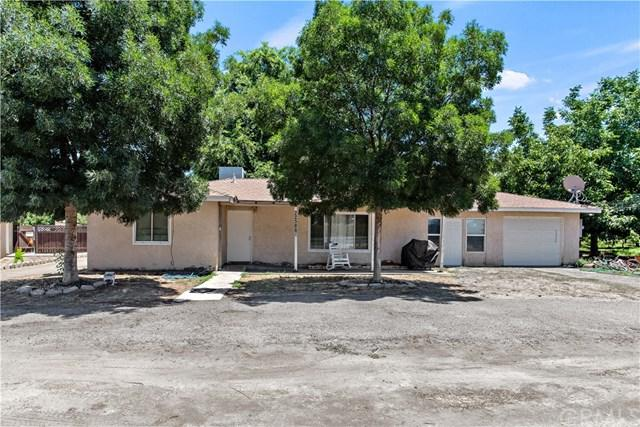 22588 Road 140, Tulare, CA 93274 (#PI19166465) :: The Marelly Group | Compass