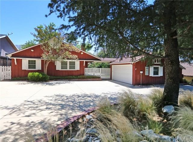 5044 Ocean View Boulevard, La Canada Flintridge, CA 91011 (#AR19166950) :: The Parsons Team