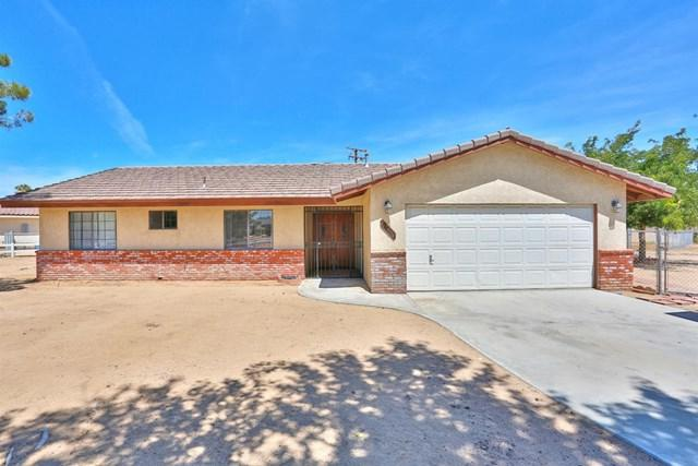 12490 Tamiani Road, Apple Valley, CA 92308 (#515196) :: Mainstreet Realtors®