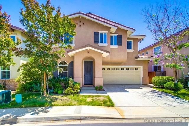 643 Canopy Dr, San Marcos, CA 92069 (#190038977) :: Abola Real Estate Group