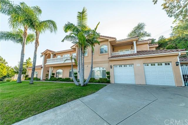 2209 Canyon Road, Arcadia, CA 91006 (#TR19167192) :: The Parsons Team