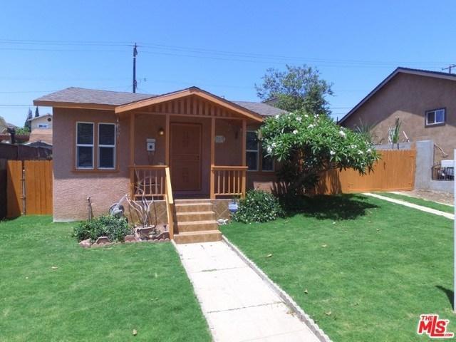 737 E Fairview Boulevard, Inglewood, CA 90302 (#19488728) :: Z Team OC Real Estate