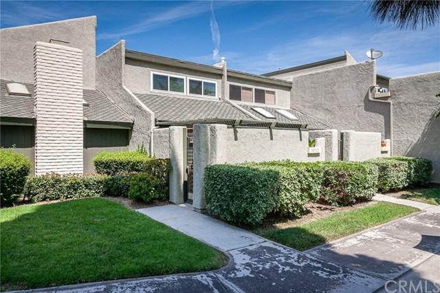 18742 Elmwood Lane #60, Huntington Beach, CA 92646 (#OC19159492) :: RE/MAX Masters