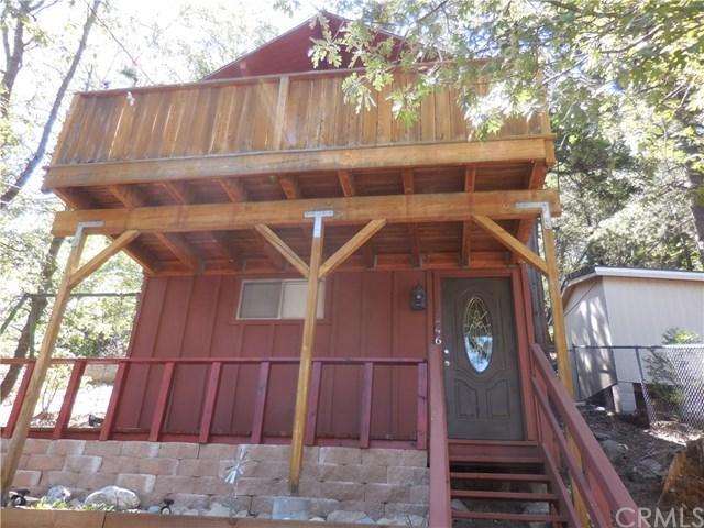 1246 Lovers Lane, Rimforest, CA 92378 (#EV19167244) :: Fred Sed Group