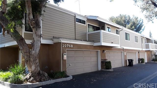 10760 Woodley Avenue #1, Granada Hills, CA 91344 (#SR19166976) :: RE/MAX Masters