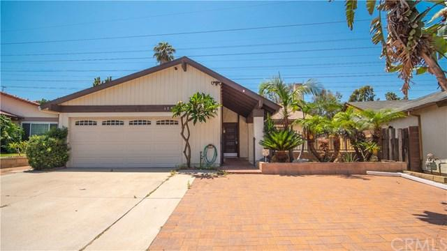 1721 Rada Road, Hacienda Heights, CA 91745 (#DW19167105) :: Keller Williams | Angelique Koster
