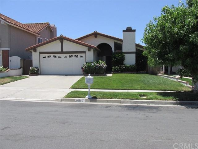 24192 Angela Street, Lake Forest, CA 92630 (#LG19167189) :: Doherty Real Estate Group
