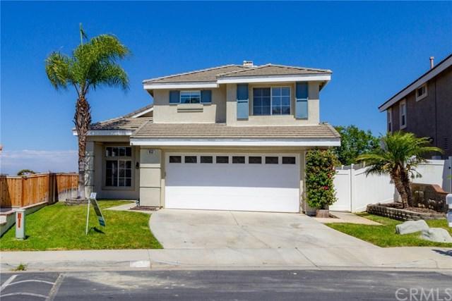 953 Ferndale Drive, Corona, CA 92881 (#IG19146346) :: Fred Sed Group