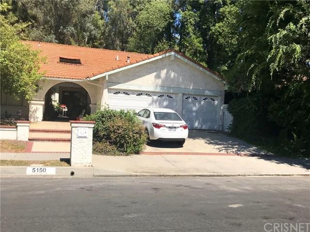 5150 Orrville Avenue, Woodland Hills, CA 91367 (#SR19167319) :: The Parsons Team