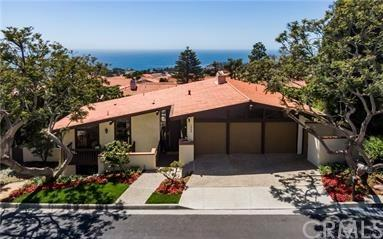 1309 Via Zumaya, Palos Verdes Estates, CA 90274 (#SB19167316) :: The Miller Group