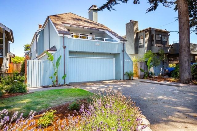 260 19th Avenue, Santa Cruz, CA 95062 (#ML81759842) :: RE/MAX Masters