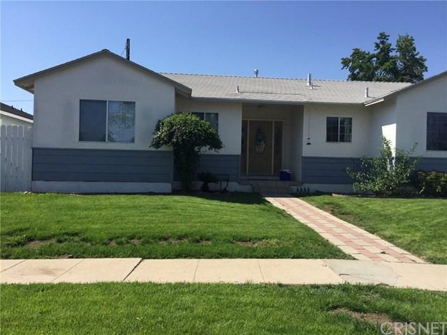 9171 Cranford Avenue, Arleta, CA 91331 (#SR19167392) :: Fred Sed Group
