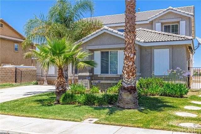 3535 Parkridge Lane, Palmdale, CA 93551 (#SR19167398) :: Bob Kelly Team