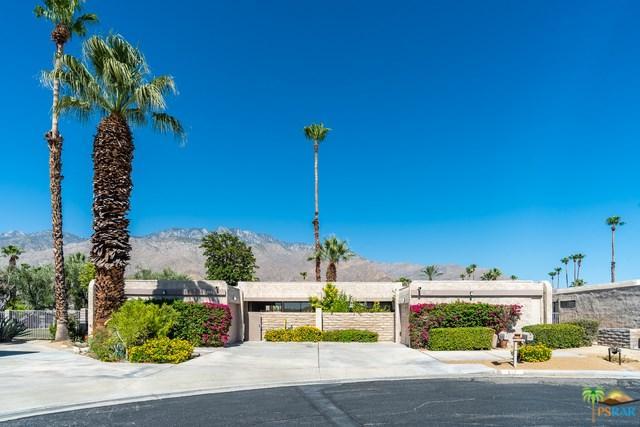 851 N Calle De Mimosas, Palm Springs, CA 92262 (#19486818PS) :: Z Team OC Real Estate