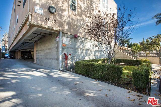 6033 Eleanor Avenue, Los Angeles (City), CA 90038 (#19488894) :: Fred Sed Group
