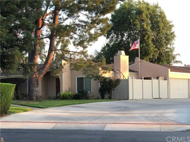 860 Ardmore Cir., Redlands, CA 92374 (#EV19167428) :: RE/MAX Masters