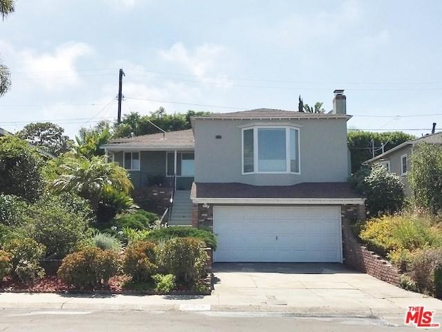 8127 Truxton Avenue, Los Angeles (City), CA 90045 (#19486784) :: Fred Sed Group