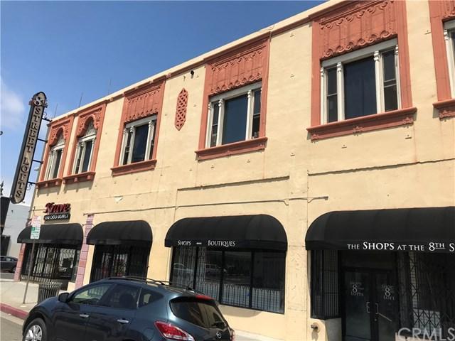 800 S Pacific Avenue, San Pedro, CA 90731 (#AR19145992) :: J1 Realty Group