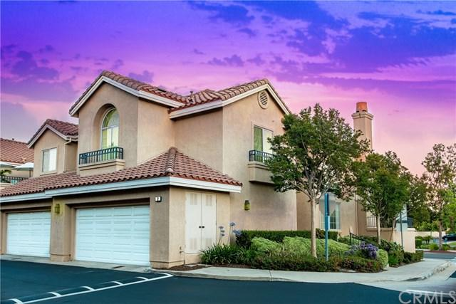 2 Morning Glory, Rancho Santa Margarita, CA 92688 (#OC19166879) :: Fred Sed Group