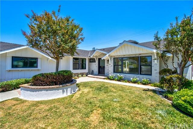 12582 Argyle Drive, Rossmoor, CA 90720 (#PW19167255) :: Fred Sed Group