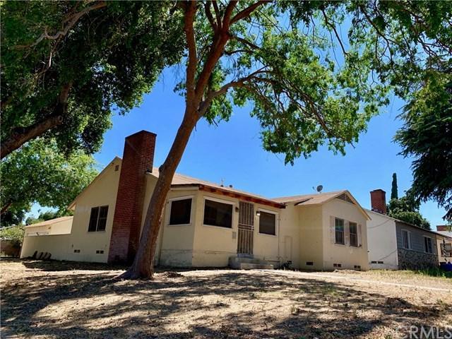 1207 W 26th Street, San Bernardino, CA 92405 (#IV19167480) :: Fred Sed Group