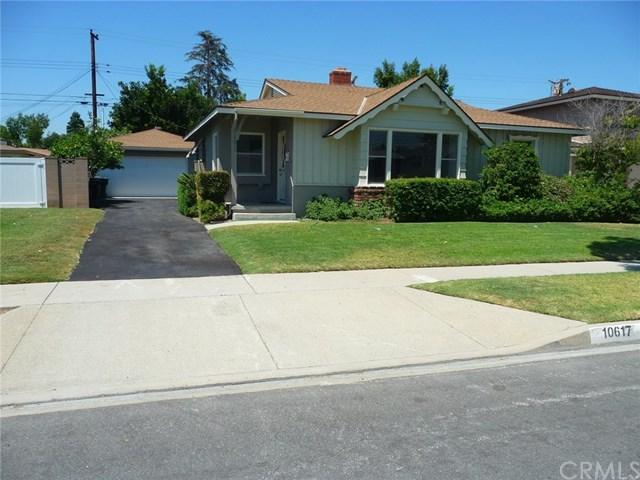 10617 Elgers Street, Bellflower, CA 90706 (#PW19145291) :: DSCVR Properties - Keller Williams