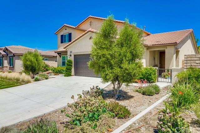 18009 Lapis Lane, San Bernardino, CA 92407 (#CV19165404) :: Fred Sed Group