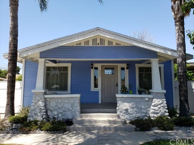 535 W Center Street, Pomona, CA 91768 (#IV19167329) :: RE/MAX Innovations -The Wilson Group