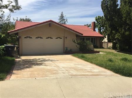 6305 Timberlane Street, Agoura Hills, CA 91301 (#SR19167629) :: Allison James Estates and Homes