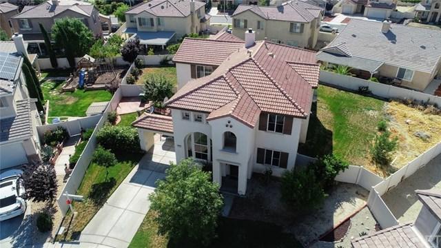 6695 Brion Court, Palmdale, CA 93552 (#SR19167663) :: RE/MAX Empire Properties