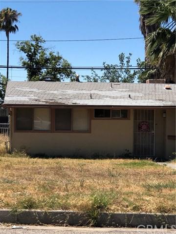 25357 35th Street, San Bernardino, CA 92404 (#EV19165350) :: Fred Sed Group